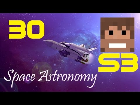 Space Astronomy, S3, Episode 30 -