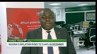 Nigerian investors await Primary Market Auction - ABNDIGITAL