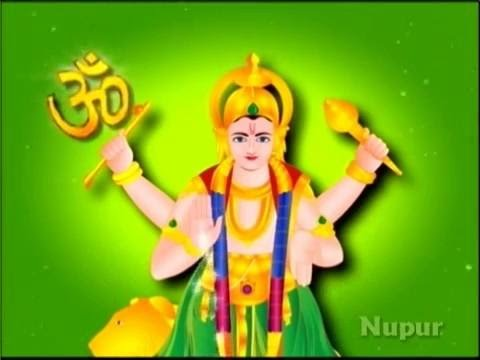 Budha Ashtothara Sathanamavali - Latest Sanskrit Mantras
