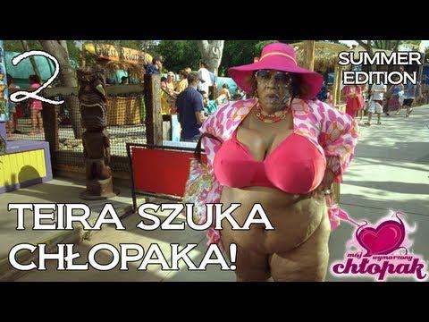 Teira Szuka Chłopaka! - Mój wymarzony chłopak odc 2 [Summer Edition!]