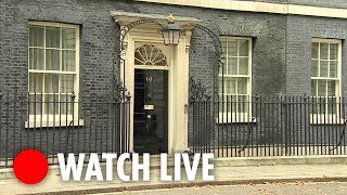 Downing Street: LIVE - THESUNNEWSPAPER