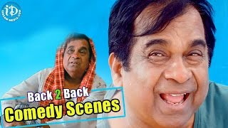 Comedy Junction Episode 11 - Telugu Best Comedy Scenes - Monday Special - IDREAMMOVIES