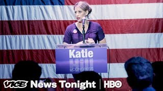 What It's Like To Flip The House As A Female In 2018 | She's Running Ep. 4 (HBO) - VICENEWS