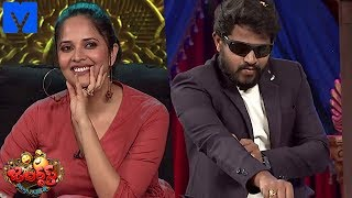 Hyper Aadi Performance Promo - Hyper Aadi Skit Promo - 14th March 2019 - Jabardasth Latest Promo - MALLEMALATV