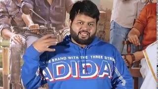 Music Director Thaman about Venky Mama - idlebrain.com - IDLEBRAINLIVE