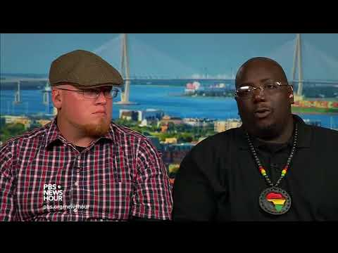 A secessionist and a black nationalist pledge peaceful dialogue after Charlotteville - عرب توداي