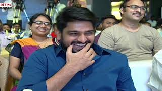 Ammammagarillu Audio Launch | Ammammagarillu Movie | Naga Shaurya, Shamili | Sundar Surya - ADITYAMUSIC