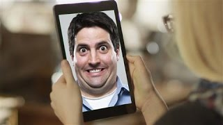 The Fixer: Say Goodbye to Video Chats With Double Chin - WSJDIGITALNETWORK