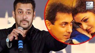 Salman Khan Rejected Padmavati Because Of Aishwariya Rai? | Lehren TV