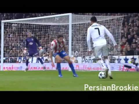 Cristiano Ronaldo 2011 Best Tricks and Goals HD