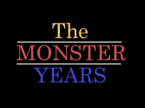 Family Night Bytes - The Monster Years Thanksgiving Special