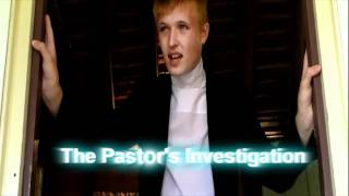 Royalty Free :The Pastor