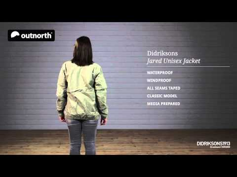 Youtube - Jared Unisex Jacket