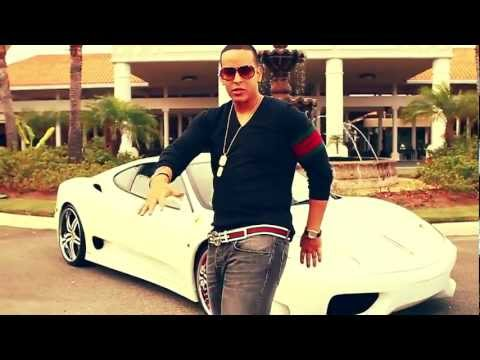 Daddy Yankee Ft Nova & Jory Aprovecha Video Official Original HD Nuevo 2012