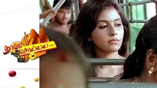 Anjali's New Trouble – Naanga Solla – Peppers tv Tamil Cinema Gossip Show