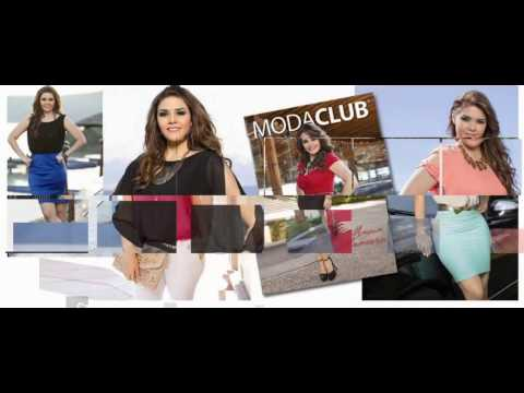 Catalogo fashion (modaclub) ropa de moda para mujeres - tendencias primavera verano 2013