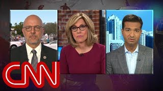 Florida lawmakers debate gun control - CNN