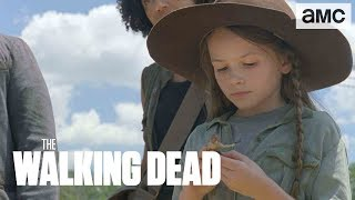 (SPOILERS) 'Life After Rick Grimes' Inside Ep. 906 BTS | The Walking Dead - AMC