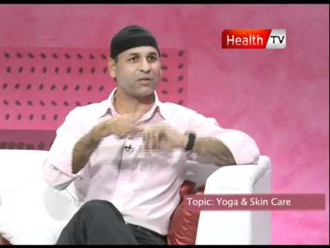 Beauty & fitness ep # 6 YOGA & SKIN CARE 2 Health tv
