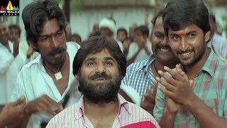 Bheemili Kabaddi Jattu Movie Chalaki Chanti & Dhanraj Comedy | Nani, SaranyaMohan | Sri Balaji Video - SRIBALAJIMOVIES