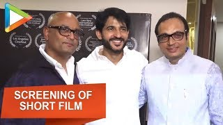 Uncut: WHO AM I (MAIN KAUN HOON) Short Film Screening with many Celebs - HUNGAMA