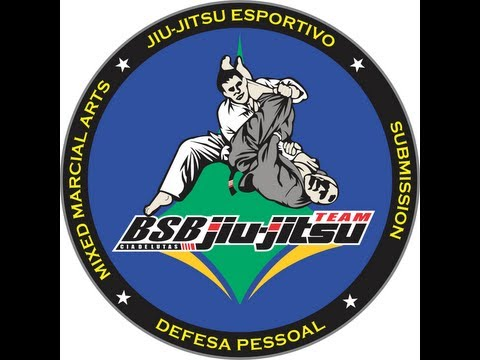 3ª Luta do Absoluto - Campeonato Nacional de Submissión Grappling -  Bolívia