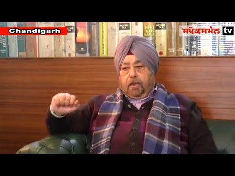 <p>Spl interview with renowned immigration lawyer s. Kuldeep singh <br /><br /></p>