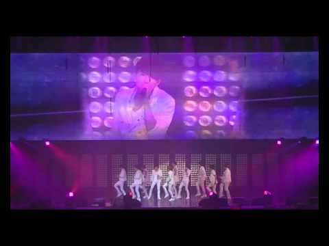[SMTOWN Paris] Super Junior - Bonamana Ver. 1