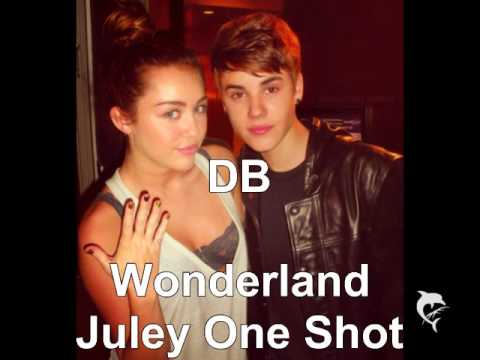 Wonderland Juley One shot  [ 2 / 4 ]