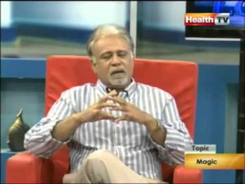 ''Dr Moiz Lounge'' Topic   MAGIC part 3 4 10 SEP 12
