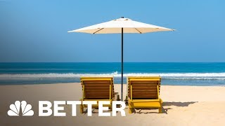 3 Hacks For A Better Day At The Beach | Better | NBC News - NBCNEWS