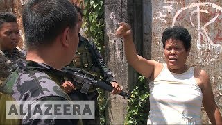 Amnesty International accuses Philippine government forces of war crimes - ALJAZEERAENGLISH