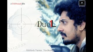 Duel || Latest Telugu Shortfilm || DSP Creations - YOUTUBE