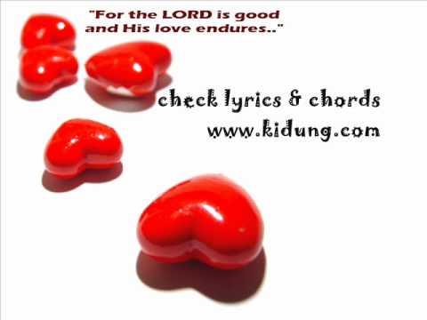 Lagu Anak Sekolah Minggu - Yesus Juruselamat Kita - Talenta Singers