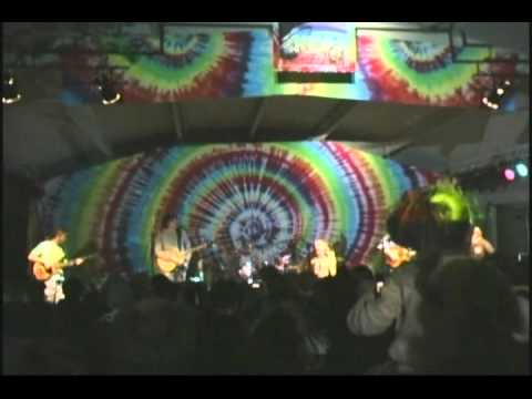 Way To Go Home - Live Cubensis with Vince Welnick