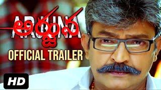 Rajasekhar's Arjuna Movie - Official Trailer HD (2020) | Latest Telugu Movie Trailer | TFPC - TFPC