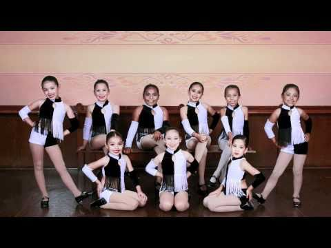 Escuela de Baile en Reynosa. Academia ODETTE