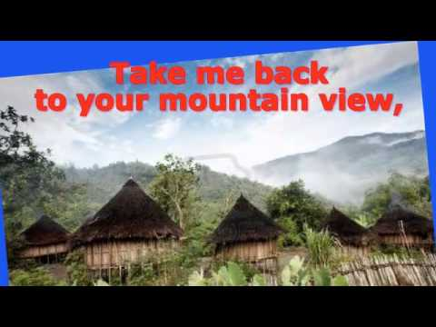 Bengawan Solo - Indonesian Folk song