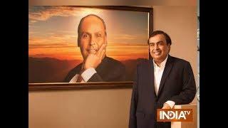 Top 10 Richest Businessmen in India - INDIATV
