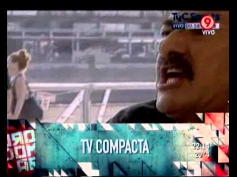 Duro de Domar - TV Compacta (1ra parte) 30-03-11