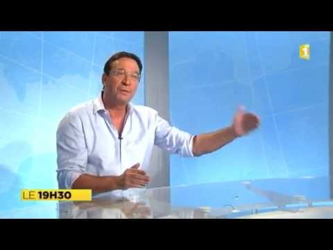 Accord de Nouméa : la solution alternative, par Philippe Gomès - 21-04-2014