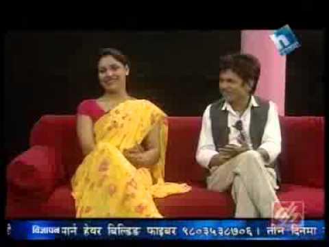 Jeevan Sathi - May 12, 2013 [with नरहरी प्रेमी र पुष्पा पौडेल]