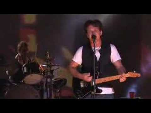 "John Mellencamp - ""Our Country"" Live"