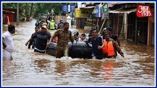 देखिए बाढ़ग्रस्त केरल की Ground Report | AajTak Exclusive - AAJTAKTV