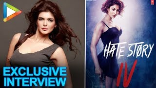Ihana Dhillon: UNPLUGGED | Have You Seen The Film? | Hate Story 4 - HUNGAMA