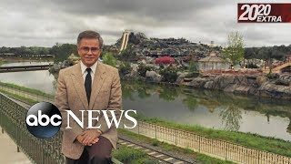 What televangelist Jim Bakker's Heritage USA theme park looks like today - ABCNEWS