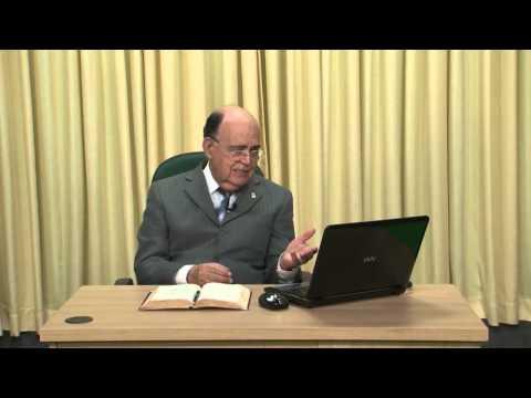 Lição 11 - Lições Bíblicas - CPAD - 2º trimestre 2013