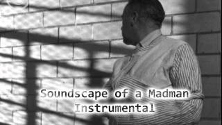 Royalty Free :Soundscape of a Madman Instrumental