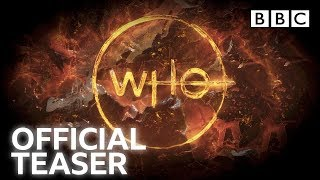 Doctor Who: The Universe is Calling I Teaser I BBC - BBC