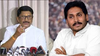 YS Jagan Mohan Reddy You Have No Rights To Question Me Murali Mohan - IGTELUGU
